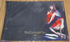 GIRLS' GENERATION THE BOYS YURI SM OFFICIAL PILLOW CUSHION COVER NEW