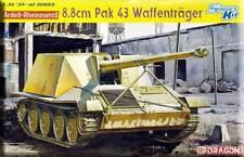 Dragon DML 1/35 8.8cm PaK 43 Waffenträger #6728 (Sealed)