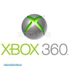 Xbox 360 instrucciones (original Microsoft) - nuevo + embalaje original