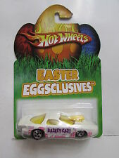 HOT WHEELS EASTER EGGCLUSIVES PRO STOCK PONTIAC
