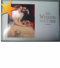 Wedding Guest Book by Hutchinson (Hardcover) WZ22369