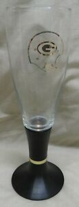 """Vintage 1965 GREEN BAY PACKERS """"After Hours"""" Lighted Glass David Douglas WORKS"""