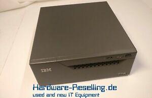 IBM Pos System 4810-E40 PC Computer Intel Celeron 1GHz 512MB RAM 160GB HDD