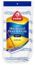 O'Cedar 2 Pack, Hardwood Floor Mop Refill Bonnet