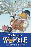 The Invisible Womble (Wombles), Beresford, Elisabeth , Good | Fast Delivery