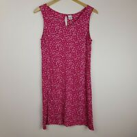 Target Dress Vintage 90s Size 14 (Runs Small - See Measurements) Pink