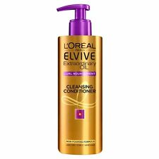 L'Oreal Elvive Curl Nourishment Curly Hair Low CONDITIONER 400ml