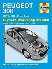 Manuali e istruzioni di auto per Peugeot