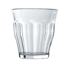 6 Duralex Picardie Wasserglas Cocktailglas Glas, max. 220 ml 0,22 l