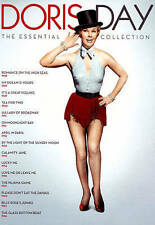 DORIS DAY: The Essential Collection (BOX/15 Discs/DVD/Region 1,Standard Edition)