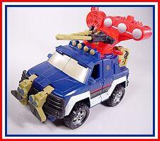 Transformers Energon _ Voyager Class _ Ironhide