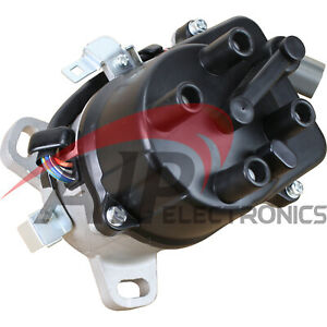 New Ignition Distributor For 1992-1995 Acura Integra 1.8L Non-VTEC TD-55U TD-46U