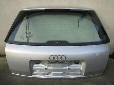 Heckklappe Audi A6 4B Avant LICHTSILBER LY7W Klappe silber