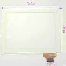 10'' Replacement Touch Screen Digitizer Lens for Kurio 10 Tablet Pc white