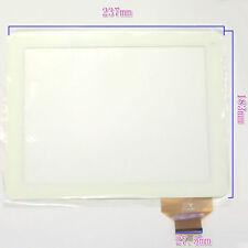 10'' Ersatz Touchscreen Digitizer Display für Kurio 10 Tablet Pc weiß