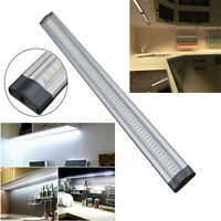 500mm DC 12V LED Kit Home Kitchen Cabinet Cupboard Shelf Strip Lamp Link Light
