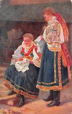 [D*] BT2014 Narodne typu slovaci v piestanoch vysivacky folklore costu