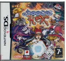 Doodle Hex (Nintendo DS Nuevo)