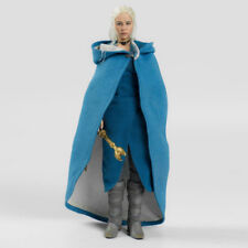 "GAME OF THRONES - Daenerys Targaryen 1/6 Action Figure 12"" Three Zero"