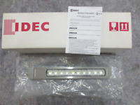 Idec Maschinen LED Leuchte Aluminium CNC Lamp