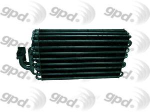 A/C Evaporator Core Global 4711447