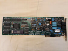 New listing Natural Microsystems Nms Watson Ii