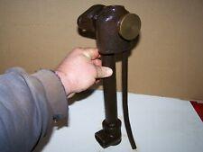 Old Ihc 2 3hp Vertical Famous Titan Fuel Mixer Carburetor Hit Miss Gas Engine
