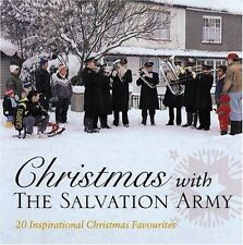 Salvation Army Band - 812 with the Salvation Army / Various [New CD]