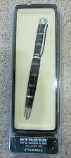 Sealed New In Package Monteverde Strata Ballpoint Pen Fine Writing Instrument