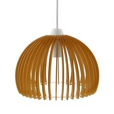 Creative Pendant Light Shade Chandelier Lampshade with Line for Dinning Hall Bar