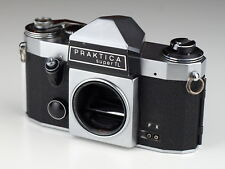 PRAKTICA super TL camera BODY ONLY M42