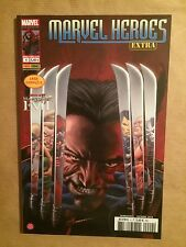MARVEL HEROES EXTRA - T4