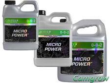 Grotek Nutrients  Micro Power - Organic Essential Trace Elements