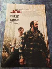 GFA Joe Movie Star * NICOLAS CAGE * Signed Autograph 12x18 Photo Poster AD1 COA