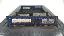 LOT 6 HYNIX MICRON ELPIDA 2GB 2RX8 DDR3 PC3-10600E 1333 ECC UNB DIMM MEMORY RAM