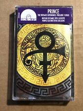 2019 Prince The Versace Experience PURPLE Cassette Exclusive RSD LIMITED TO 1000