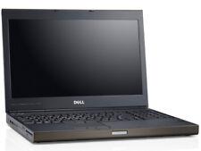New listing Dell Laptop Computer M4600 Intel Core i5 Windows 10 Professional 8Gb 128Ssd