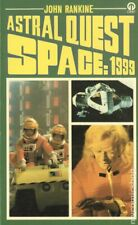 Astral Quest (Very Good) Space: 1999 Orbit John Rankine 1975 Science Fiction