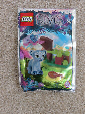 Lego Elves Panther Polybag 241501 Brand New