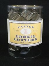 Williams Sonoma Cookie Cutters Bunny Basket Butterfly Carrot Chick Duck Egg more