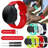 For Garmin Forerunner 220 230 235 620 630 735XT Watch Band Accessories Silicone
