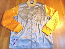 """ADIDAS NBA AUTHENTIC CLEVELAND CAVALIERS CHRISTMAS ON COURT JACKET 3XL+2"""""""