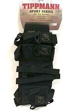 Tippmann Sport Series 4+1 Pod Harness, Black, T399010 - 0C_81