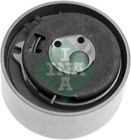 INA Timing Cam Belt Tensioner Pulley 531 0778 10 531077810 - 5 YEAR WARRANTY