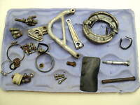 #0198 Yamaha YZ250 YZ 250 Nuts, Bolts, & Misc. Hardware