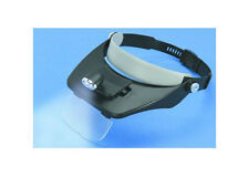 Magnifying Glasses with LED Light for  Eyelash Extensions w/ 4 different lenses