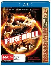 Fireball (Blu-ray, 2011)