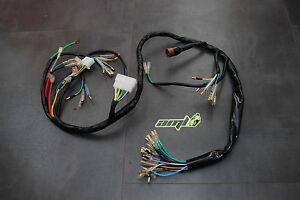 HONDA CB 750 Four K0 - Faisceau électriqe principal
