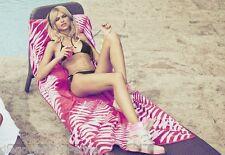 DENNY ROSE Costume Bikini art. 5115 tg. L / LARGE FUXIA - OUTLET SOTTOCOSTO