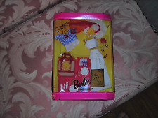 Barbie Picnic Perfect Millicent Roberts Fashion Set 1996 Limited Edition - NRFB